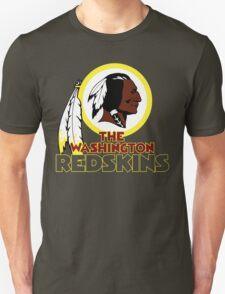 Washington Redskin Unisex T-Shirt