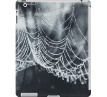 weight of water iPad Case/Skin