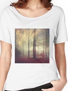 Twins or Smokey Forest Women's Relaxed Fit T-Shirt