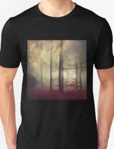 Twins or Smokey Forest T-Shirt