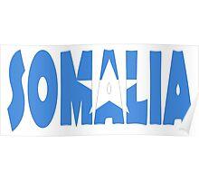 Somalia Poster