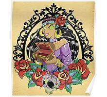 death by gypsy  Poster