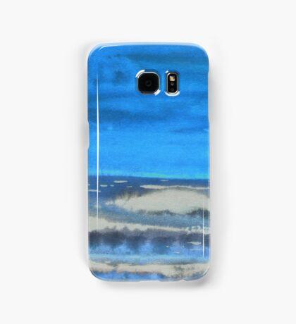 Peau de Mer • Sea's Skin • Piel de Mar Samsung Galaxy Case/Skin