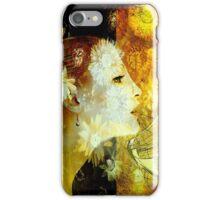 The Second Dream iPhone Case/Skin
