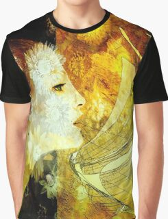 The Second Dream Graphic T-Shirt