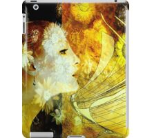The Second Dream iPad Case/Skin