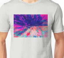 Bursting Unisex T-Shirt