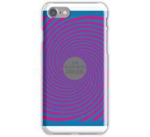 Turn Blue - The Black Keys iPhone Case/Skin