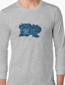 watch inside ... Long Sleeve T-Shirt