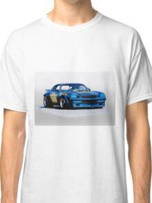 1978 Camaro GT 56 Vintage Racecar Classic T-Shirt