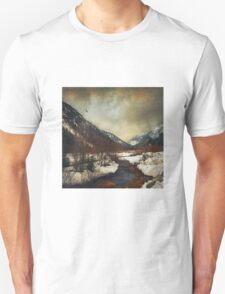 winter valley Unisex T-Shirt