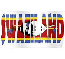 Swaziland Poster