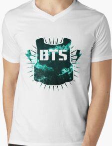BTS logo smokey T-Shirt