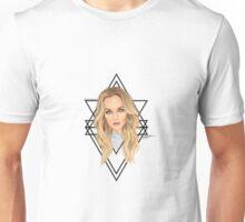 Triangle - PE Unisex T-Shirt