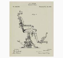 Dentist´s Chair-1879 Baby Tee