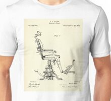 Dentist´s Chair-1879 Unisex T-Shirt
