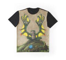 Lliam Y Hygin Graphic T-Shirt