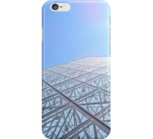 Louvre Paris iPhone Case/Skin