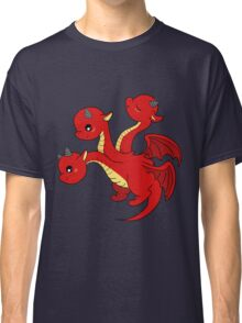 Targaryen House Classic T-Shirt