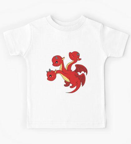 Targaryen House Kids Tee