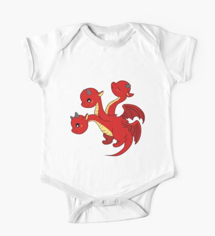 Targaryen House One Piece - Short Sleeve