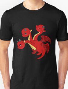 Targaryen House Unisex T-Shirt