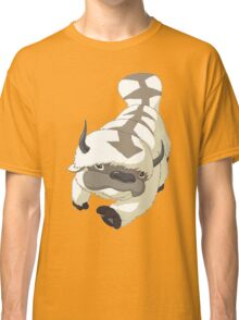 APPA SKY BISON Japanese Anime, Flying, The Last Airbender Avatar Classic T-Shirt