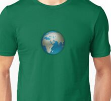Love Earth Unisex T-Shirt
