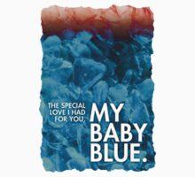BABY BLUE LYRICS Breaking Bad Finale Badfinger, Heisenberg, Blue Meth Kids Tee