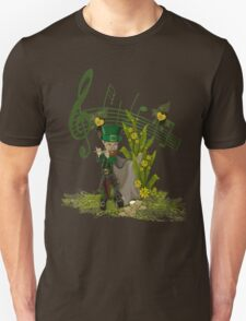 Irish Jig Unisex T-Shirt