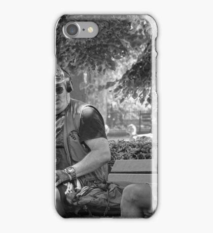 Singalong iPhone Case/Skin