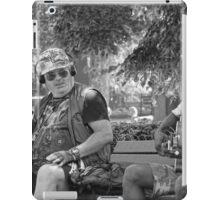 Singalong iPad Case/Skin