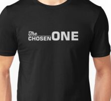 The Chosen One Limited Unisex T-Shirt