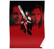 Chainsaw massacre - next generation Poster
