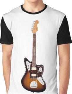 Guitar Graphic T-Shirt