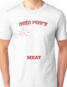 Mola Ram's Bar & Grill Unisex T-Shirt
