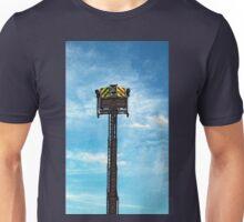 Fire truck ladder 2 Unisex T-Shirt