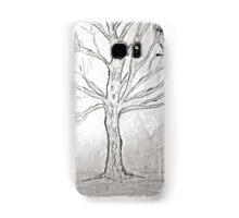 tree Samsung Galaxy Case/Skin
