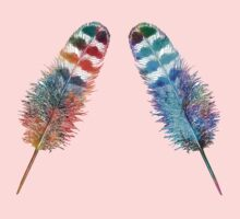 Two Feathers Kids Clothes