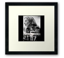 The 5th Wave Movie 2016 Framed Print