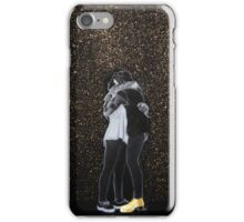 The Hug (Larry Stylinson) iPhone Case/Skin