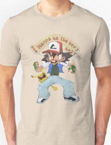 I wanna be T-Shirt