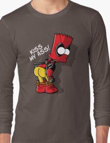 Bartpool Long Sleeve T-Shirt
