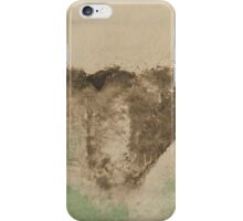 Edgar Degas - The Road in the Forest ( 1890 -  1893) iPhone Case/Skin