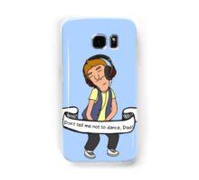 Jimmy Jr.  Samsung Galaxy Case/Skin