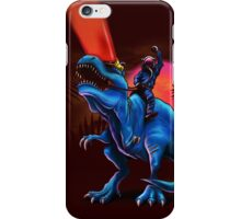 Cyclorex iPhone Case/Skin