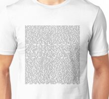 Pride & Prejudice - Chapter 3 Unisex T-Shirt
