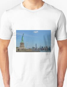 Liberty and Freedom T-Shirt