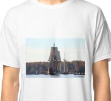 On the Chester River Classic T-Shirt