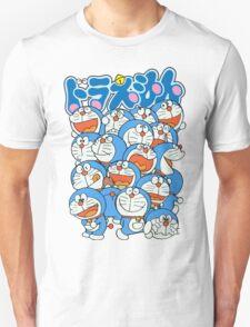 Doraemon's Expresion T-Shirt